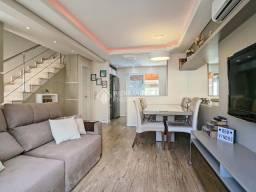 Casa de condomínio à venda com 3 dormitórios em Central parque, Cachoeirinha cod:336180