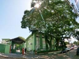 Apartamento à venda com 2 dormitórios em Camaquã, Porto alegre cod:20276