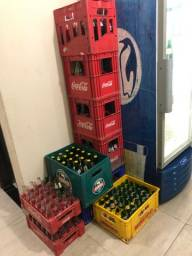 Caixa de refrigerante KS, LS, Mineiro