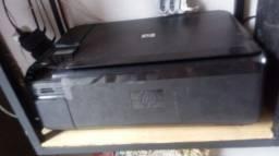 Impressora hp 120.00