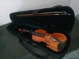 Violino Michael Vnm 40 em ótimo estado