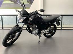 Honda Cg Fan 2019