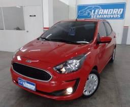 Ford Ka 1.5 SE Flex aut. 2020!