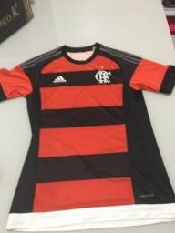 Camisa Flamengo 2015, tamanho M