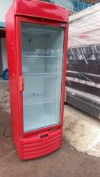 Freezer expositor metalfrio