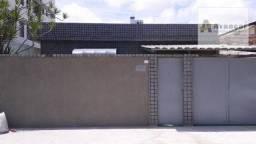 Casa próximo ao terminal de Campo Grande
