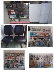 Móveis e acessórios para celular