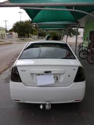 Fiesta sedan 1.6 2013/2014 apenas 53 mil km