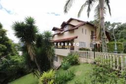 Casa com 4 quartos à venda, 220 m² por R$ 550.000 - Cascata Guarani - Teresópolis/RJ