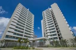 Apartamento à venda com 3 dormitórios em Cambeba, Fortaleza cod:RL103
