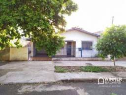 Título do anúncio: Casa com 2 dormitórios à venda, 109 m² por R$ 280.000,00 - Jardim Alvorada - Maringá/PR