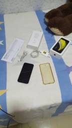 iPhone SE 2020 na garantia