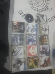 Jogos de PS3 (Preço negociável)