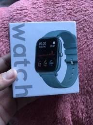 Smartwatch P8 ( Coloca Foto na Tela)