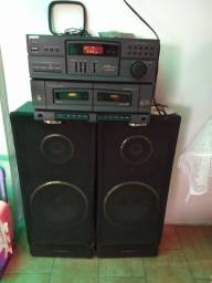 Relíquia Som Sony LBT- A10