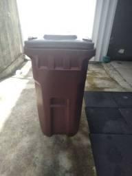 Lixeira ( coletor de resíduos) 240 litros