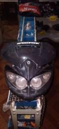 Farol universal speedepark usado