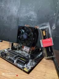 Kit Xeon E5-2620 v3
