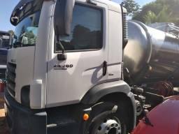 Contellation 280 - Truck