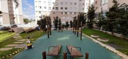Apartamento com 2 dormitórios à venda, 53 m² por R$ 219.900,00 - Pinheirinho - Curitiba/PR