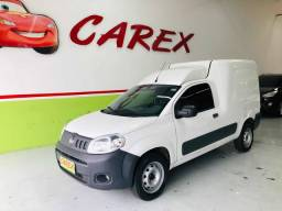 FIORINO 2017/2018 1.4 MPI FURGÃO HARD WORKING 8V FLEX 2P MANUAL