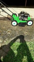 Cortador de grama a gasolina p.arrumar ou uso de peças URGENTEEEE