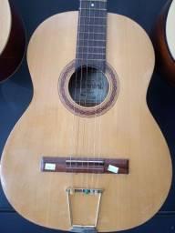 Violão giannini série estudo usado na Plugmusic Petrolândia Contagem