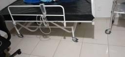 cama elétrica