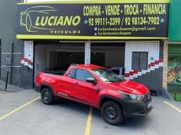 Fiat Strada CS Endurance 2021 0km