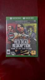 Red Dead Redemption+Undead Nightmare/Dlc's - Xbox 360/One