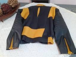 Jaqueta Feminina Motociclista