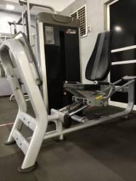 Vende-se 3 equipamentos de musculação