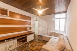 Apartamento para alugar com 2 dormitórios em , cod:I-025658