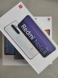 Redmi da Xiaomi.. L*I*Q*U*I*D*A*C*Ã*O Novo Lacrado com garantia e entrega!