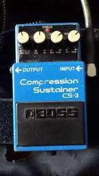 Compressor CS-3 Boss