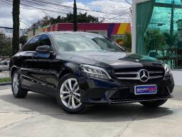 Título do anúncio: Mercedes-Benz C180 Avantgarde Flex 2019/2019 1.6