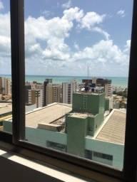 T.F apartamento 2 quartos sendo 1 suíte em Tambaú ao lado do motiva