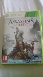 Vendo jogo de Xbox 360