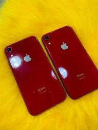 iPhone XR 128gb ( diversas cores ) Vitrine