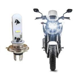 Super LED Moto H4 Universal 6000k