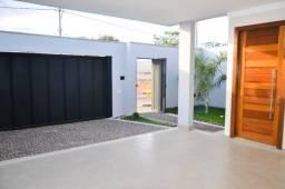 Casa no Bairro Jardim Veneza com 130 metros