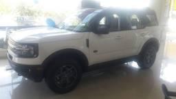 Título do anúncio: Ford Bronco