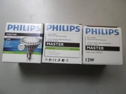 Lâmpada Philips Master Ledspot 12w Par 30 Mv E27 2700k  150,00