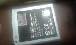 Bateria do celular J2