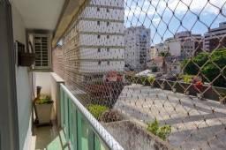 Apartamento 2 quartos c/garagem no Place Verte em Botafogo !