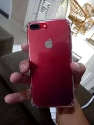 IPHONE 7 PLUS RED //PROMOÇÃO//LEIA