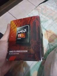 Processador AMD fx 6300 (gamer) 3.8 até 5 GHz novo !