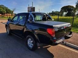 L200 Triton Diesel 2010 4x4