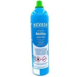 Título do anúncio: Fluido Refrigerante R600a Nevada 420g