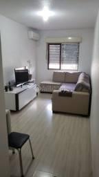 Apartamento à venda com 1 dormitórios em São miguel, São leopoldo cod:338981
